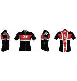 Xceed Short Sleeve Black Design - Men's