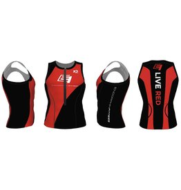 Xceed Tri Top - Youth Girls