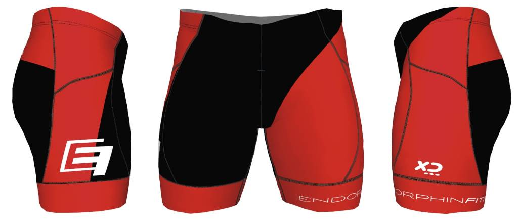 Xceed Tri Short - Youth Boys