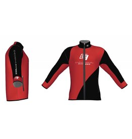 Xceed Long Sleeve Cycling Jersey - Youth Girls