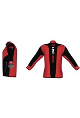 Xceed Long Sleeve Cycling Jersey - Youth Boys