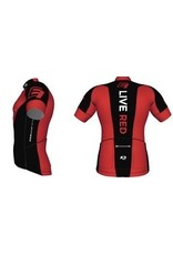 Xceed Cycling Jersey S/S - Youth Girls