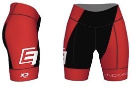 Xceed Cycling Shorts - Youth Girls