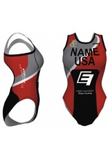ITU Trisuit SS - Youth Girls