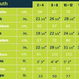 ITU Trisuit - Youth Boys