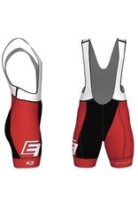 Xceed Cycling Bibs Youth Girls