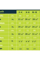 ITU Trisuit - Youth Girls