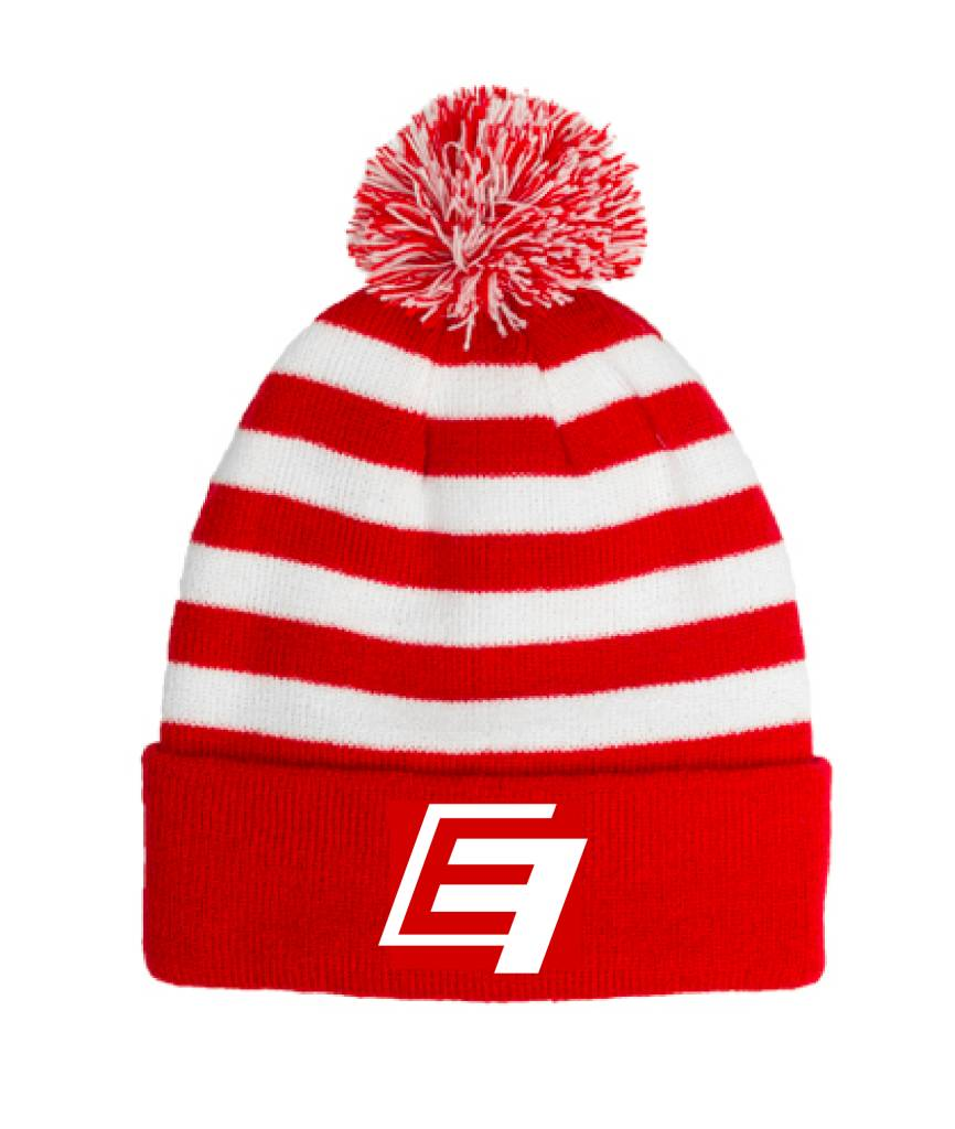 Endorphin Fitness Winter Beanie