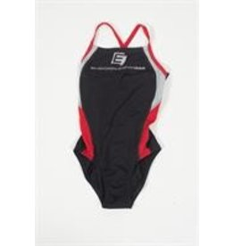 Speedo Launch Crossback-A