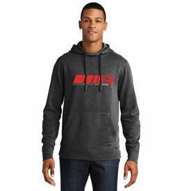 New Era Tri Blend Fleece Hoodie