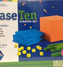 Learning Resources Base 10 (Starter Kit)