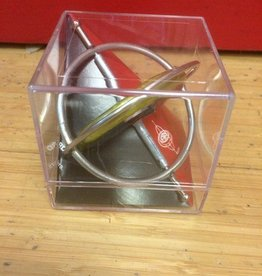 Tedco Original TEDCO Gyroscope/Boxed