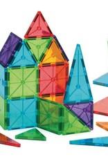 Valtech Magna-Tiles Clear Color 32 pc Set