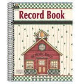 Teacher Created Resources Record Book Debbie Mumm