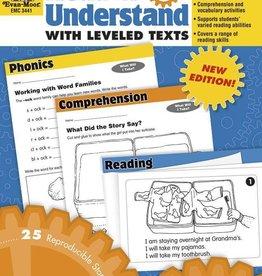 Evan-Moor Book Read & Understand Stry G1