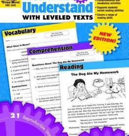 Evan-Moor Book Read & Understand Stry G3