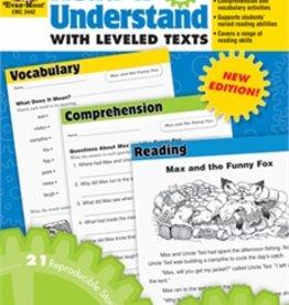 Evan-Moor Book Read & Understand Stry G2