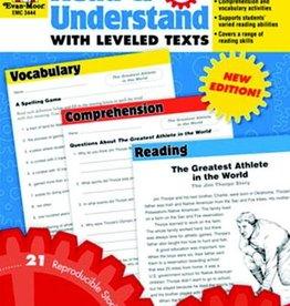 Evan-Moor Book Read & Understand Stry G4