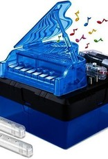 Tedco ConneX Amazing Piano