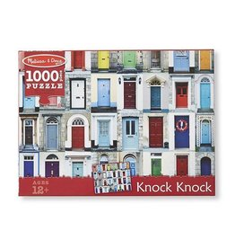 Melissa & Doug Knock Knock