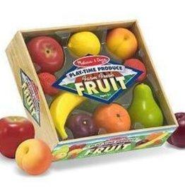 Melissa & Doug Play-Time Produce Farm Fresh Fruit