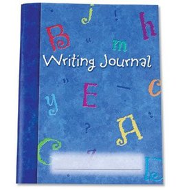 Learning Resources writing journal