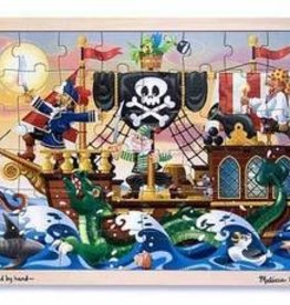Melissa & Doug Pirate Adventure (48pc)
