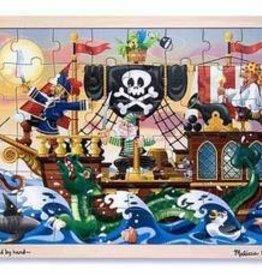 Melissa & Doug Pirate Adventure (48pc)