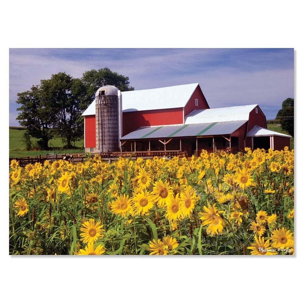 Melissa & Doug Sunflower Farm