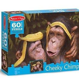 Melissa & Doug Cheeky Chimps