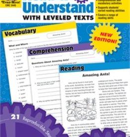 Evan-Moor Book Read & Understand Stry G5