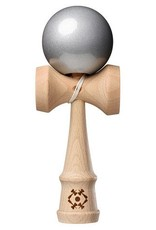 Kendama USA Kendama Tribute Metallic Silver