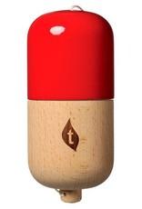 Terra Kendama The Pill - Burnt Red