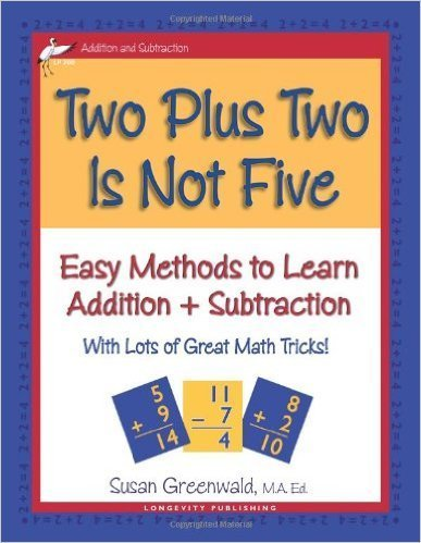 2+2 is not 5