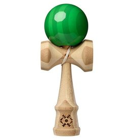 Kendama USA Kendama Tribute Bamboo Green