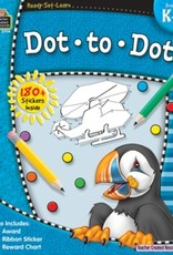 Teacher Created Resources Book Ready-st-learn:dot To Dot