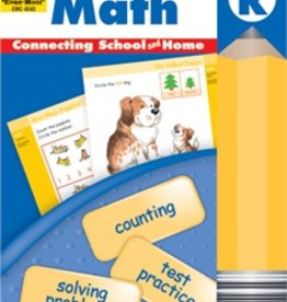 Evan-Moor Math Skill Sharpeners Prek