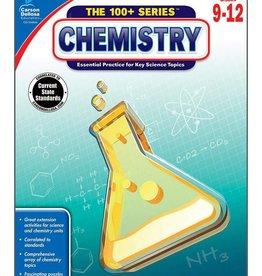 Carson Dellosa Chemistry G9-12