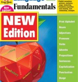 Evan-Moor Language Fundamentals G1