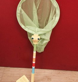 Melissa & Doug Giddy Buggy Butterfly Net