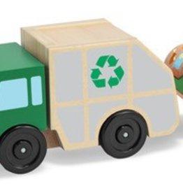 Melissa & Doug Garbage Truck