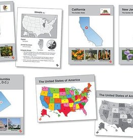 North Star Teacher Resources U.S. States