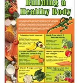 Carson Dellosa Healthy Body