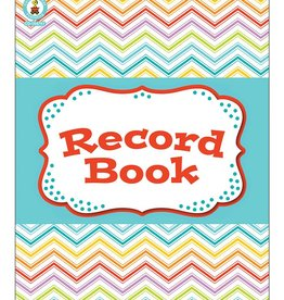 Record Book Chevron