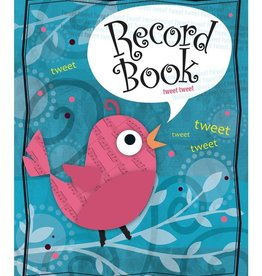 Tweet Record Book