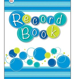 Record Book Bubbly Blues