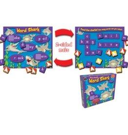 Teacher Created Resources Game Word Shark: Word Chunks
