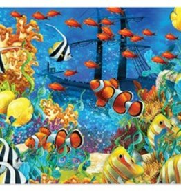 Melissa & Doug Shipwreck Reef