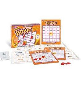 Trend Enterprises Bingo 4x2 Synonyms