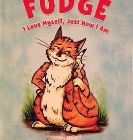 FUDGE: I Love Myself Just How I Am